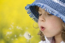 Children's allergies & immunity