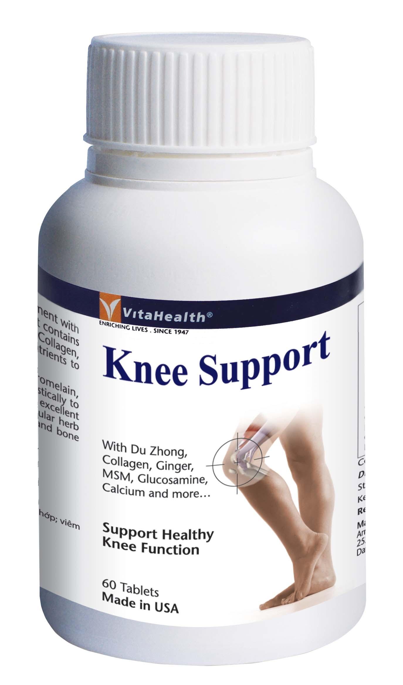 Thực phẩm chức năng Vitahealth Knee Support