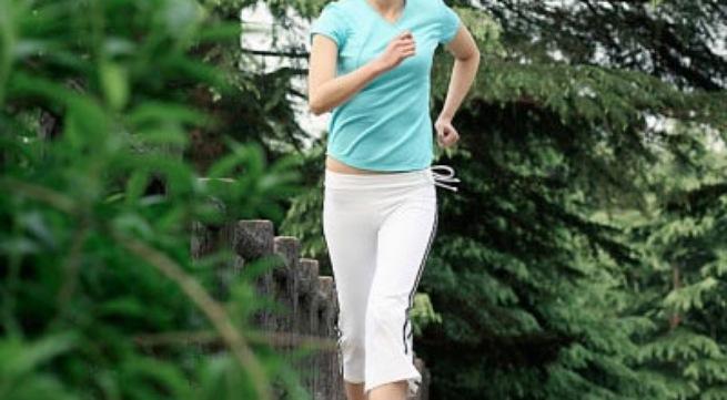 Chạy bộ có lợi cho bệnh nhân xương khớp