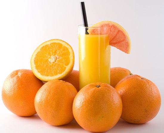 Thực phẩm giúp phòng, chống dị ứng